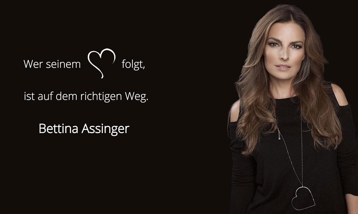 Bettina Assinger