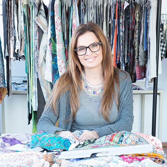 Bettina Assinger Designering