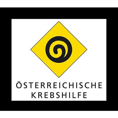 Krebshilfe Logo
