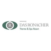 das Ronacher Logo