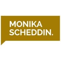 Monika Scheddin Logo