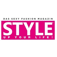 Style up your Life Logo