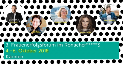 3. Frauenerfolgsforum
